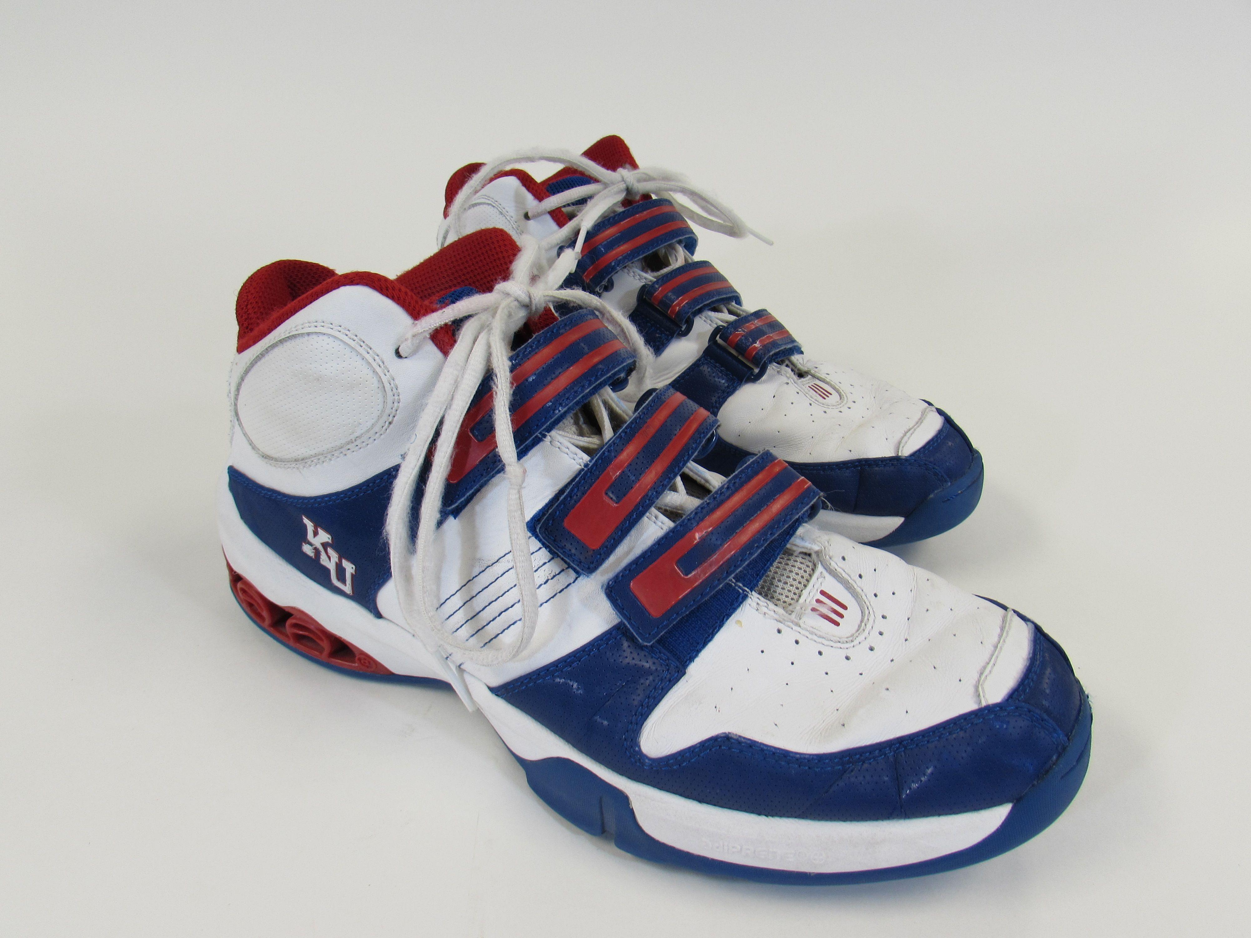Ku Basketball Shoes Adidas