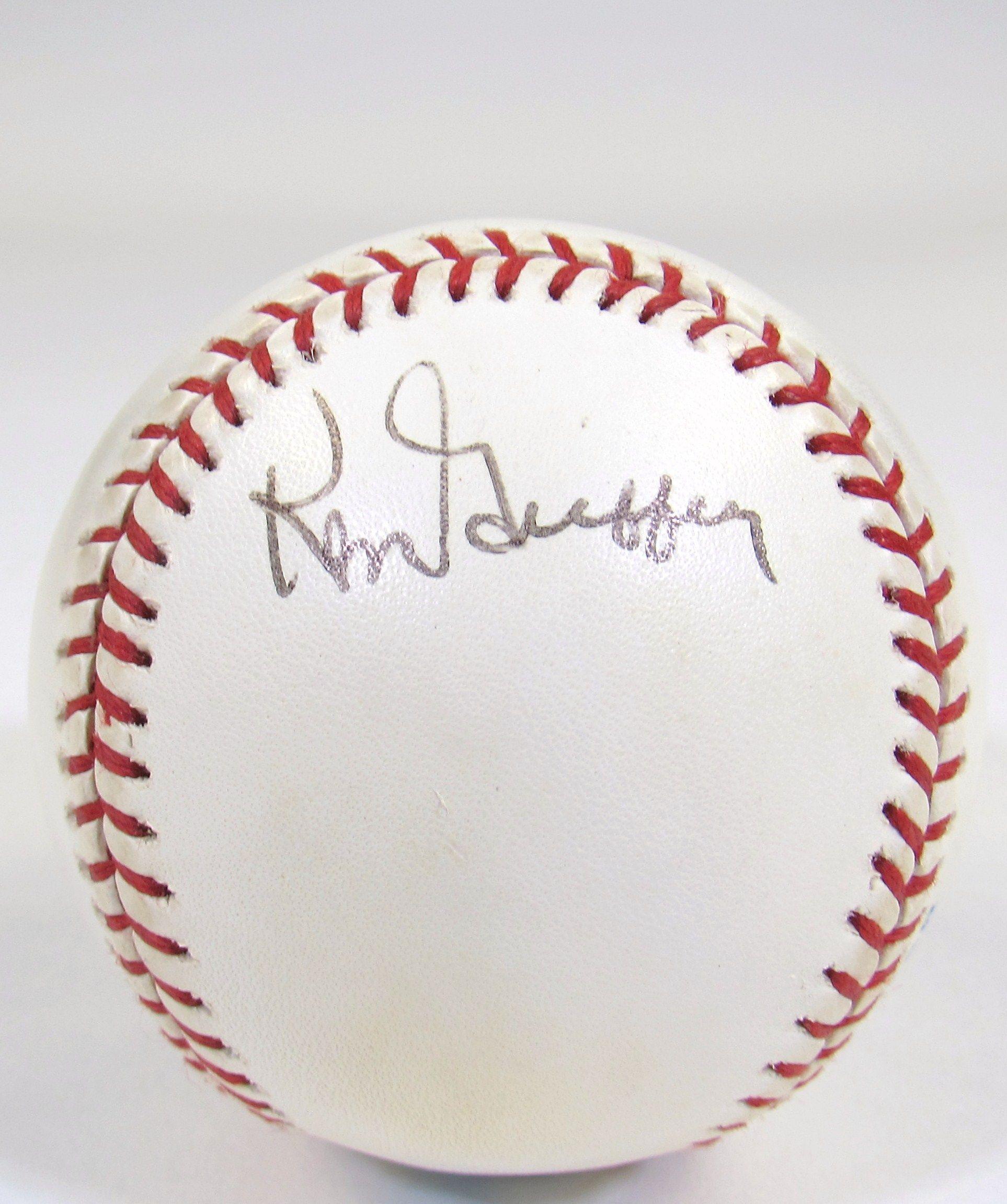 48dd7e47de Lot Detail - Ken Griffey Sr. & Ken Griffey Jr. Signed Ball
