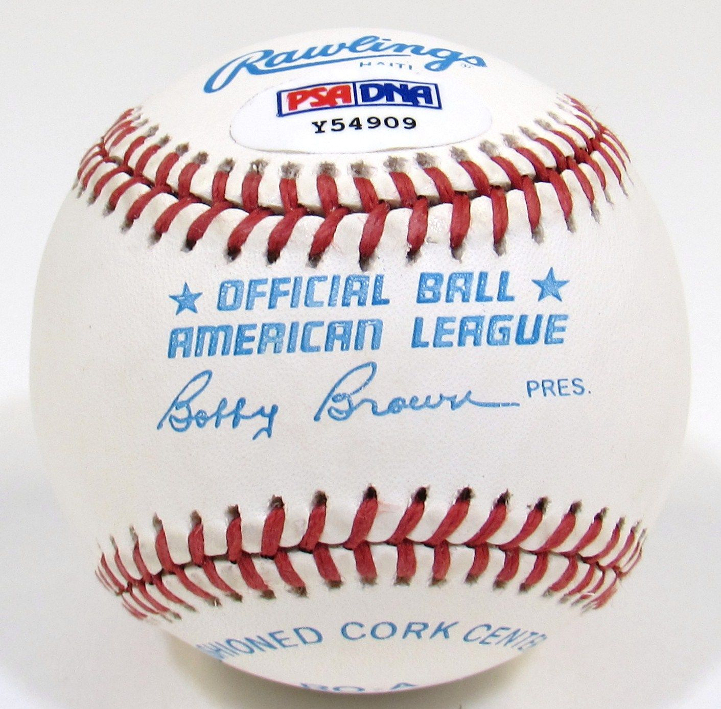740a859568 Lot Detail - Ken Griffey Jr. Signed Baseball